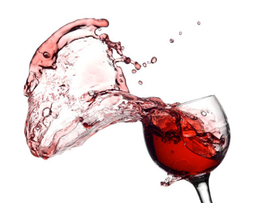 How To Remove A Red Wine Stain From Carpet Steampro